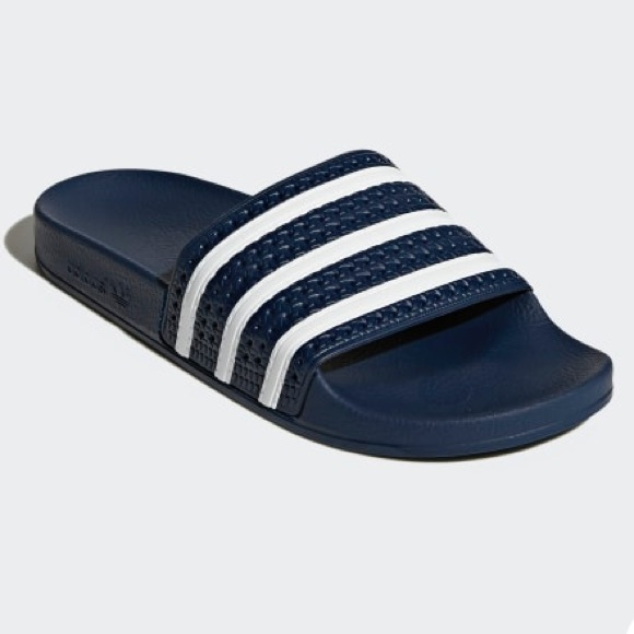 5b908a0e1bccd ADIDAS ADILETTE ORIGINALS SLIDES SLIPPERS SANDALS